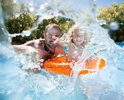 Splash Away the Summer Blues SwimmingPoolcom