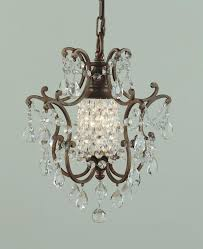 interesting mini chandelier for bathroom with 12 best mini chandelierssmall spaces images on
