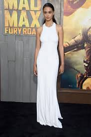 Courtney Eaton's Best Red Carpet Looks - Actress Courtney Eaton's Best  Fashion Moments