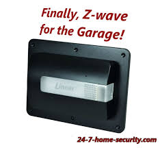 unique z wave garage door opener liftmaster