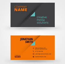visting card format black business card vector free vector download 28 997 free vector