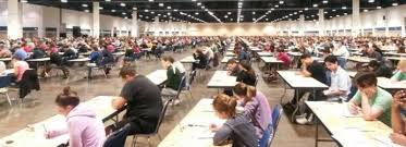An On The Rise Surprise Florida Bar Exam Results Are Up