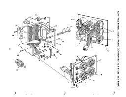 Westerbeke 4 5 kw bgc 60hz operators manual westerbeke 30b wiring westerbeke marine generator wiring diagram