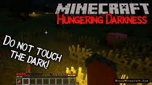Minecraft 1 12 2 Dynamic Lights Hungering Darkness Mod For Mc 1 14 2 1 12 2 Blockminecraft