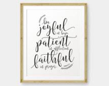 wall art high quality printed stuff wooden bordered bible verse wall art motivational inspiring simple hand lettering canvas fancy creative romans on bible verse wall art canvas with wall art ideas design wooden bordered bible verse wall art
