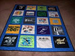 27 best T-Shirt Quilts images on Pinterest | Calendar, Colleges ... & Pictures of T-Shirt Quilts Help You Design a Quilt Adamdwight.com