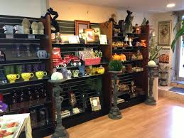 home decor display full of gift ideas and items for your home