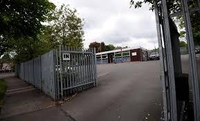 driving test centres birmingham mail