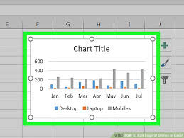 How To Edit Legend Entries In Excel 9 Steps With Pictures