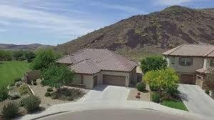 awesome drone mounn views of stetson valley 25906 n 56th drive phoenix