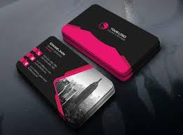 Free Psd Business Card Templates Free Creative Business Card Free Psd Template At Freepsd Cc