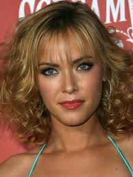 Square Face Bangs Hairstyle The Best And Worst Bangs For Heart Shaped Faces Beautyeditor