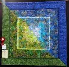 Punch with Judy's Blog: AMATEUR QUILTS and others at Brisbane's ... & GAIL PRICE for her quilt