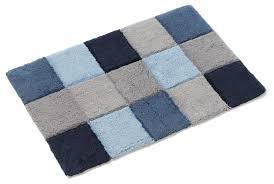 bathroom habidecor bath rugs good looking blue rug cievi home habidecor bath rugs good