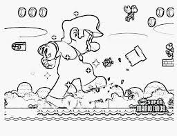 Kleurplaat Mario Bros Krijg Het Boughton Kleurplaatvuurwerkco