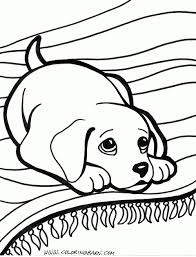 Free Dog Coloring Pages For Puppies Copy Puppy Arilitv Com Free
