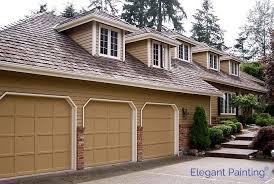 painting garage doorPainting garage doors siding trim or accent color