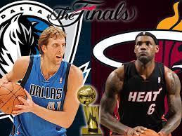 Heat vs Mavs: NBA Finals Preview ...