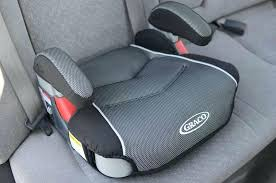 graco car booster seat backless in gray by wayz 3 1 harness manual