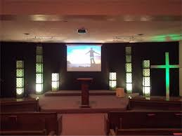 Cool Church Stage Designs Small Stage Big Filters Church Stage Design Ideas