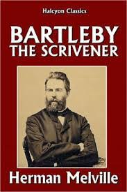 bartleby the scrivener essays on melville s book from  bartleby the scrivener