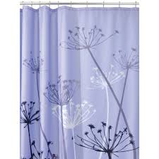 purple and black shower curtain. purple gray and black curtain for shower. shower