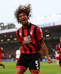 ake. ake has been in superb form for the cherries this season h