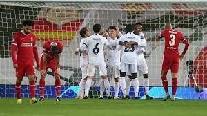 Highlights: Liverpool - Real Madrid 0:0 (2 Minuten) | UEFA Champions League