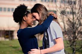 Issues dealing interracial dating