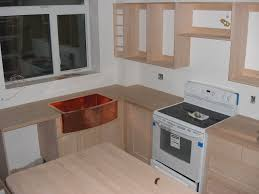 decorating your interior design home with good beautifull unfinished kitchen cabinets and become amazing with