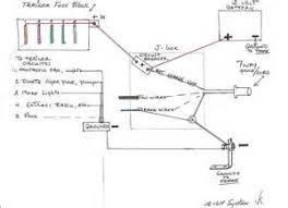 simple 12 volt wiring diagram images diagram front mount simple 12 volt camper wiring diagram simple wiring