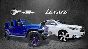 new used custom rims wheels tires in jonesboro ga