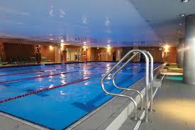 david lloyd fulham swimming gym