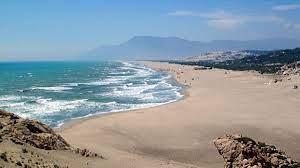 Patara Plajı nerede? İşte Patara Plajı'nın özelliği - Son Dakika Flaş  Haberler
