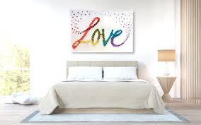 love wall art love wall decor monogram wall art love wall