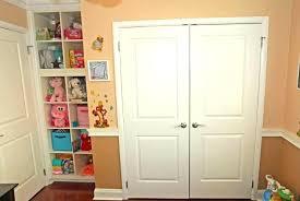 replacing bifold closet doors closet door cost medium image for impact glass sliding door x cost