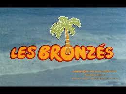 """Résultat de recherche d'images pour """"logo les bronzés"""""""