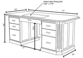 office desk size. Executive Desk Size - Google Search Office K