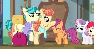 '<b>My Little Pony</b>' to introduce cartoon's <b>first</b> lesbian couple - National ...