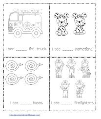 Fire Safety Worksheets For Kindergarten Worksheets for all ...