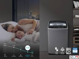 Đánh giá máy giặt LG Inverter 8kg T2108VSPM tốt không, giá bao nhiêu -  Vzone.Vn