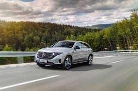 Mercedes' first fully electric car features an 80kwh battery, returning 259 miles of range according to the latest wltp efficiency tests. 2021 Mercedes Benz Eqc Prices Reviews And Pictures Edmunds