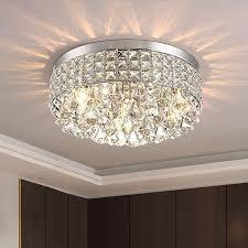 Đèn LED ốp trần trang trí phòng khách Maxax 4