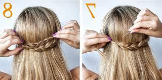 Coiffure Cheveux Long Rapide Unique Coiffure Mariage Invitée