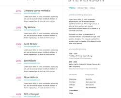 Dazzling Cv Builder Tags Free Online Resume Builder And Free