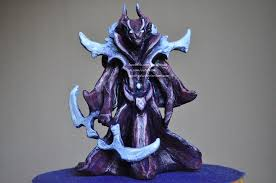 spectre handmade dota 2 ceramics by cutefreakz on deviantart