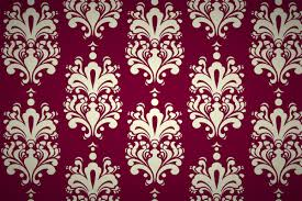 Wallpaper Pattern Awesome Free Vintage Damask Wallpaper Patterns