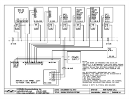 nurse call station wiring diagram wire center \u2022 TekTone Ir 311E Nurse Call Wiring-Diagram emergency stations pull string with auxiliary contact and led rh cornell com tektone nurse call manual nurse call device wiring diagram