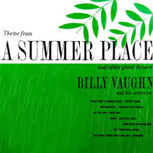 theme from a summer place and other great themes