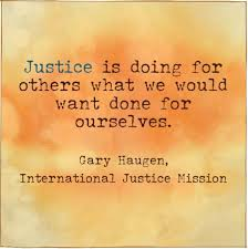 Justice Quotes Cool Inspirational Quote About JUSTICE Encourages Us To Keep Fighting